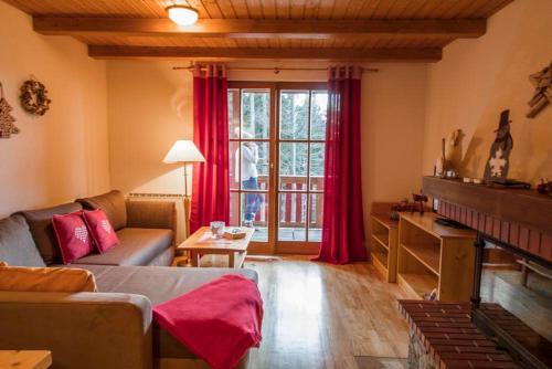 . Apartments Mariborsko Pohorje