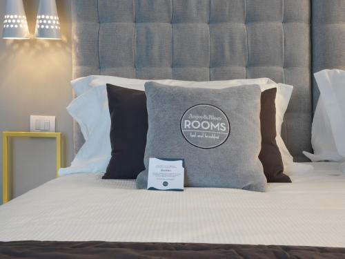 . Anjoy&Bleev Rooms