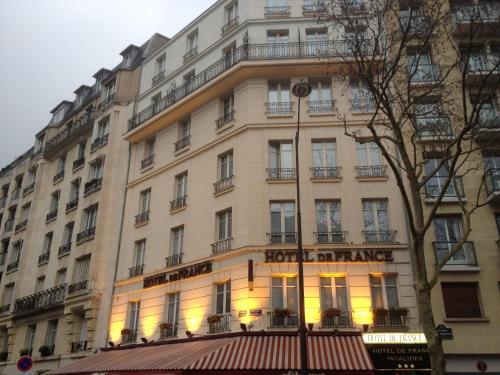 Hotel de France Invalides photo 28