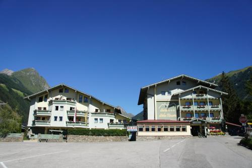 Hotel Hohe Tauern Matrei in Osttirol