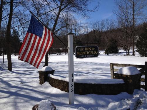 The Inn at Monticello Foto principal