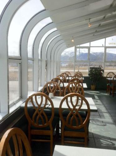 Alpine Lodge Motel & Restaurant