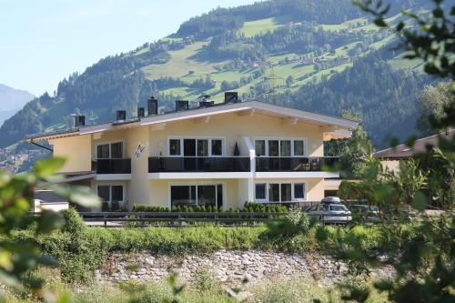 Alpen-Apart Schwendau