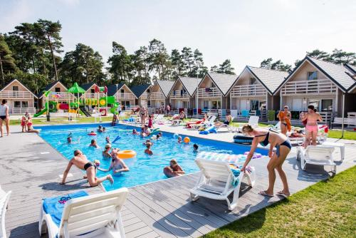 . Holiday Park & Resort Ustronie Morskie