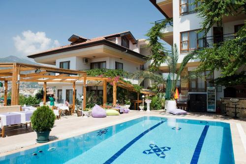 Villa Sonata, 7400 Alanya