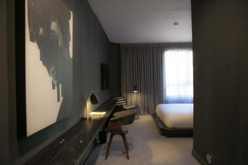 Tuck Hotel - Los Angeles, CA 90014