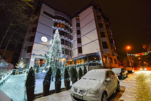 . Hotel Dorna