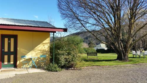 Accommodation in Glen Innes Severn