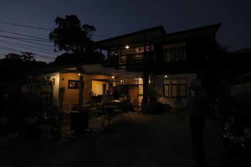 Penang Guesthouse Chiang Mai Chiang Mai