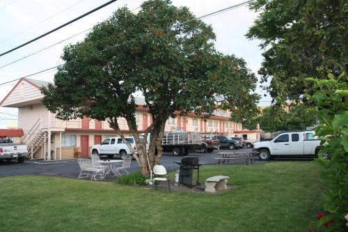 . Ephrata Inn Motel