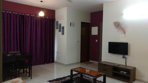 Lavasa - 1Bhk Service Apartment