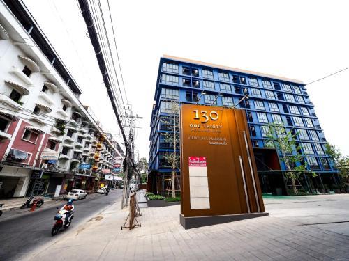 130 Hotel & Residence Bangkok photo 6
