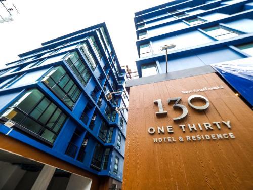 130 Hotel & Residence Bangkok photo 8