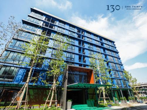 130 Hotel & Residence Bangkok photo 9