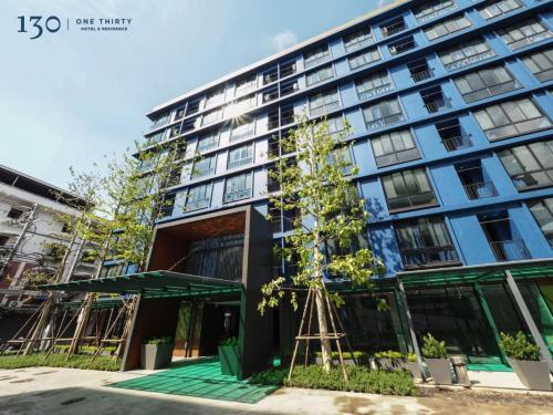 130 Hotel & Residence Bangkok photo 10