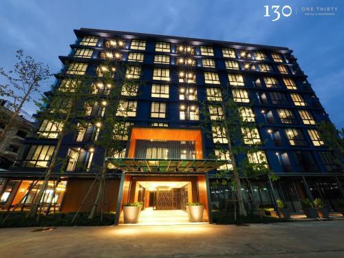 130 Hotel & Residence Bangkok impression
