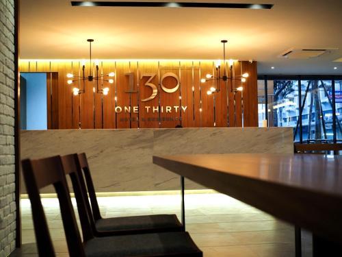 130 Hotel & Residence Bangkok photo 17
