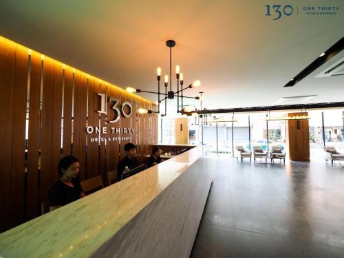 130 Hotel & Residence Bangkok photo 19