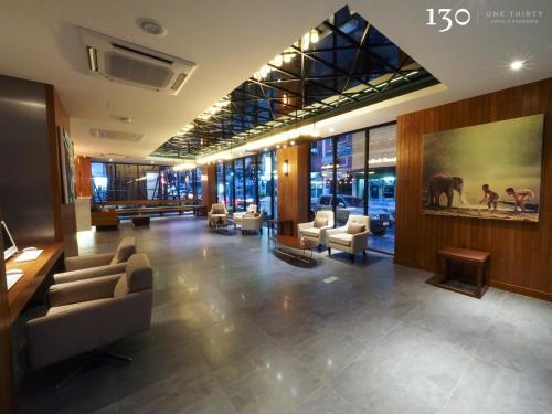 130 Hotel & Residence Bangkok photo 23