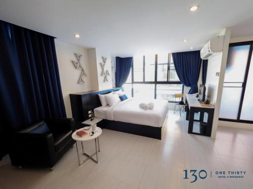 130 Hotel & Residence Bangkok photo 26