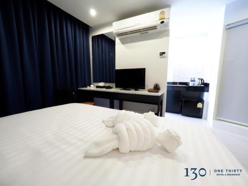 130 Hotel & Residence Bangkok photo 27