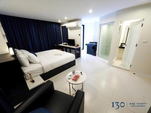 130 Hotel & Residence Bangkok photo 29