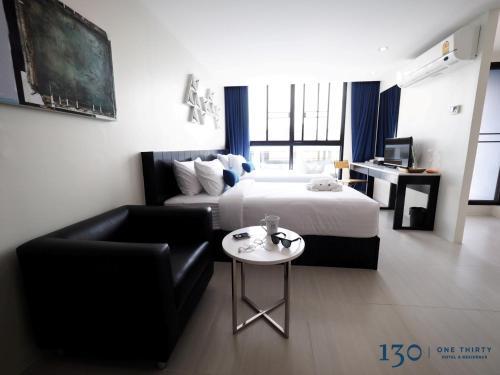 130 Hotel & Residence Bangkok photo 34
