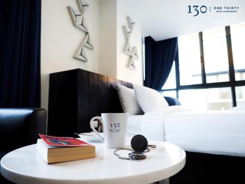 130 Hotel & Residence Bangkok photo 40