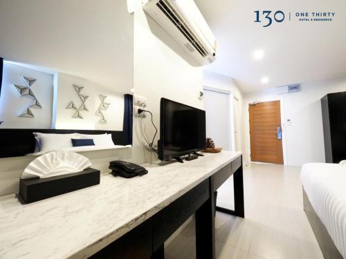 130 Hotel & Residence Bangkok photo 43