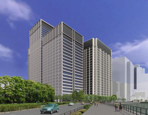 Ascott Marunouchi Tokyo photo 3