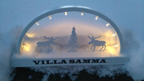 Villa Samma