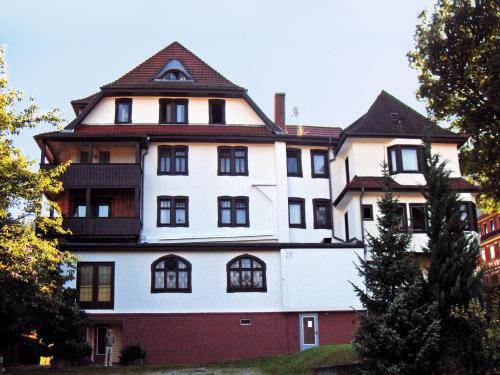 . Appartementhaus BARTH