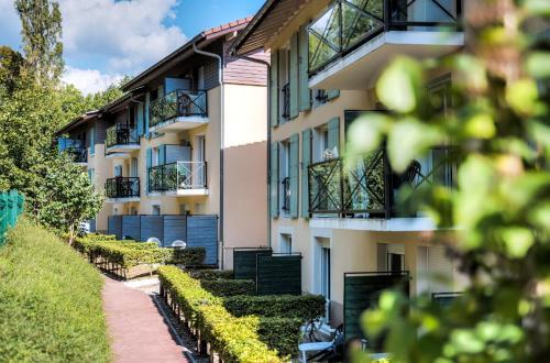 Zenitude Hotel Residences L'Oree Du Parc