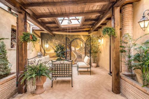 Residenza San Calisto