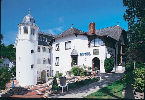 . Hotel Villa Gropius