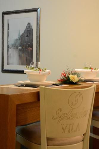. Apartments Villa Splendor