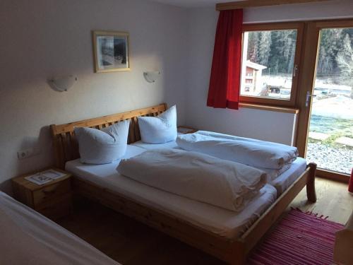 Фото отеля Alpenrose-Apart