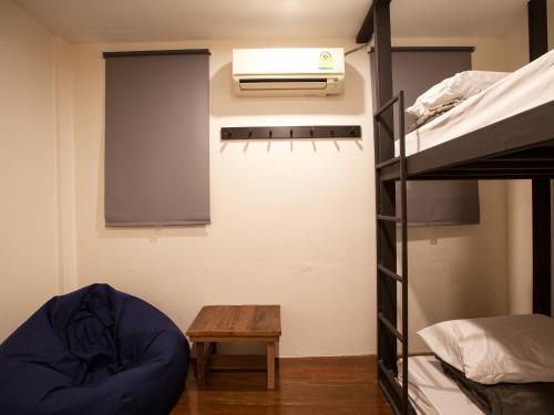 Dilokchan Hostel photo 10
