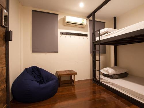 Dilokchan Hostel photo 12