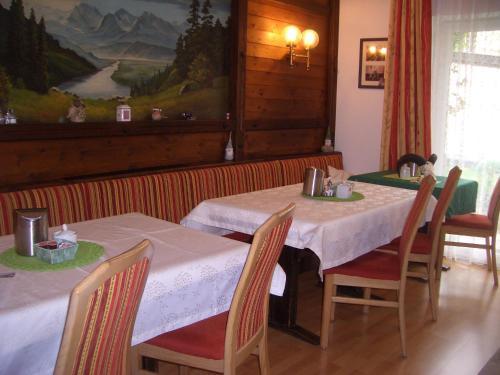 Accommodation in Dorfgastein