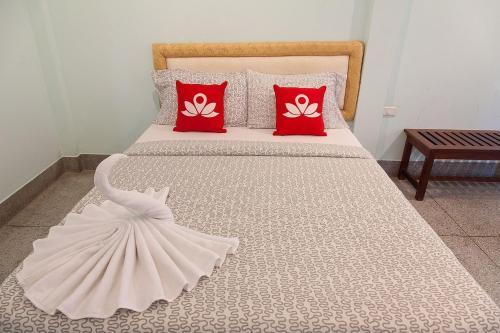 Foto - ZEN Rooms Siripong Road