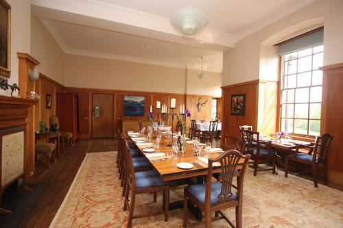 Arisaig House Beasdale Arisaig Invernessshire PH39 4NR, Scotland.