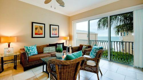 Marbella Two Bedroom Condo - Bradenton Beach, FL 34217