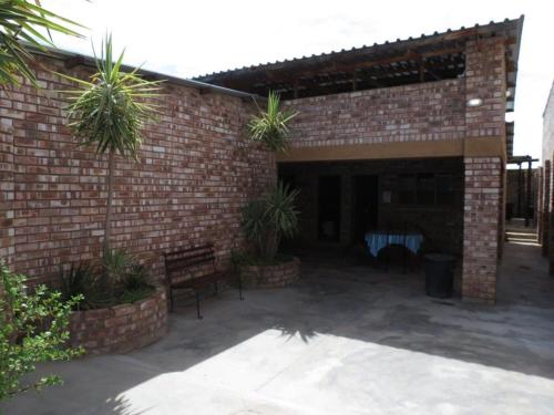 Melissa's Guest House