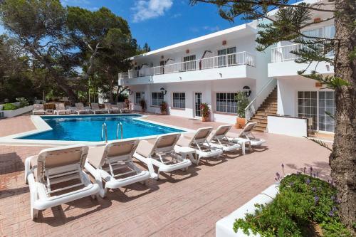 . Hostal Es Pi - Formentera Vacaciones