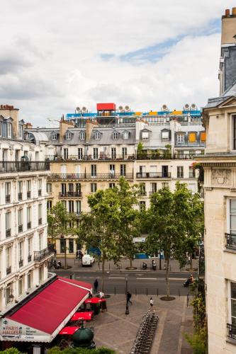 Hotel Agora Photo principale