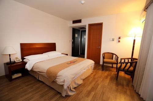 A Hotel Com Ocean Grand Hotel Hotel Jeju South Korea Price Reviews Booking Contact