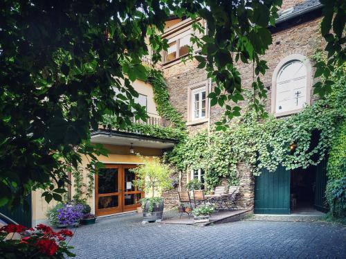 . Ferienhaus Schwaab-Scherr