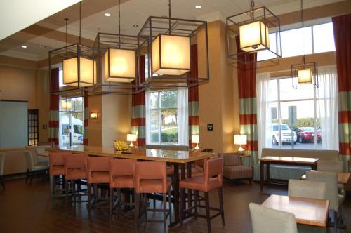 Hampton Inn & Suites Charlotte-Airport in Charlotte