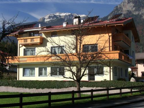 Apartment Neuhauser - Kramsach